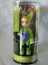 2003 Kelly Jenny Is A Witch Halloween Party Doll