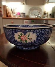 Antique royal doulton porcelain bowl