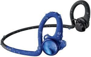 Plantronics BackBeat Fit 2100 Bluetooth Sports Earphones In-Ear IP57 - Blue