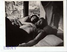 Anthony Quinn barechested Barabbas VINTAGE Photo
