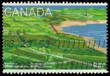 CANADA 1551 - Fortress of Louisbourg 275th Anniversary (pf67364)