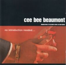 Cee Bee Beaumont - No introduction needed ... - CD -