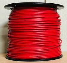 Encore Superslick Red 14 AWG RW 90 Type XHHW -2 Wire Spool