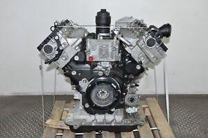 PORSCHE CAYENNE 4.2 S Diesel 2013 RHD DIESEL 4.2 ENGINE MOTOR CUD 281kW