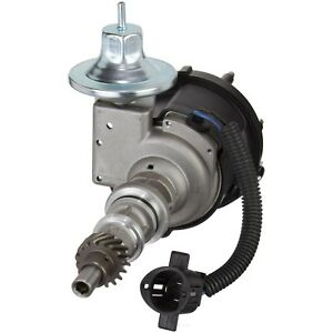 Distributor-New with Cap and Rotor Spectra FD11