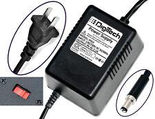 Power Supply Adaptor DigiTech PSS3: BNX3 GNX2 GNX3 GNX3000 GNX4 Genesis3