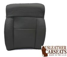 2004 2005 2006 2007 2008 Ford F150 Top Replacement Lean Back Leather Seat Cover