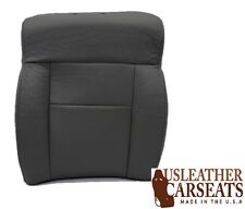 04 05 06 08Ford F-150 Lariat 2WD 4X4 Driver Side Lean Back Leather Seat Cover GR