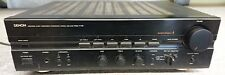 Denon PMA-715R  Amplificateur Poweramp international shipping & paypal