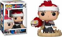 Bleach - Renji with Bankai Pop! Vinyl Figure Funko 21702