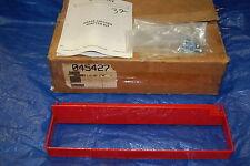 "Nib Gravely Brand 045427 32"" Grass Catcher Adapter Kit 45246"