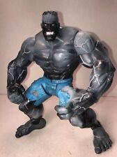 Marvel Toys DARK GREY ULTIMATE HULK Diamond MARVEL SELECT 2003 7in. #4053