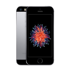 Apple iPhone SE 32GB Space Gray (AT&T) 1 Year Warranty - NEW SEALED