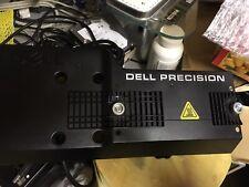 Dell Precision T7400 690 Heatsink / Memory Shroud WY706