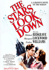 The Stars Look Down [New DVD]