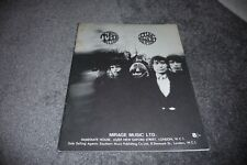 More details for the rolling stones between the buttons original uk 1967 songbook
