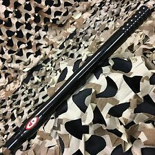 "New Custom Products Cp 1 Piece Barrel - Black - .685 - Spyder - 12"" Barrel"