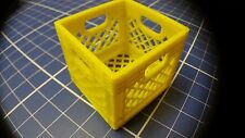 1:10 Scale Milk Crate For RC Crawler Garage Accessories axial scx10 rc4wd tf2
