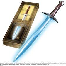 Der Hobbit - Leuchtschwert Stich von Bilbo Beutlin