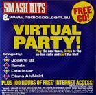 Smash Hits Virtual Party! Radio Cool 2000 CD