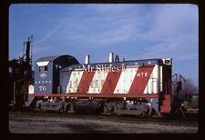 Original Slide MTR Montour Bicentennial SW9 76 In 1977