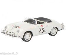 "Porsche 356 Speedster ""Jimmy speedster"", Schuco Auto Modèle 1:87"
