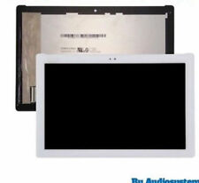 DISPLAY+TOUCH SCREEN ORIGINALE ASUS ZENPAD 10 Z301 Z301ML P028 P00L BIANCO VETRO