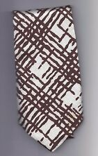 "Piere Cardin 100% silk Tie 58"" long 3 1/2"" wide #5"