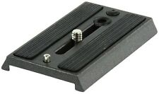 SPARE QUICK RELEASE PLATE FOR CAMLINK PROFESSIONAL VIDEO TRIPOD CL-TPVIDEO1