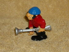 Fisher Price Great Adventures Pirate with Rifle Gun