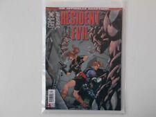 GAMIX # 4 - Resident Evil - Comic. Z. 1