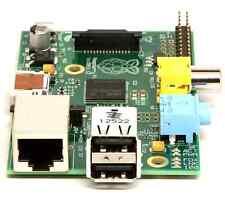 NEU Raspberry Pi Modell B 2.0 512mb Ram Linux System