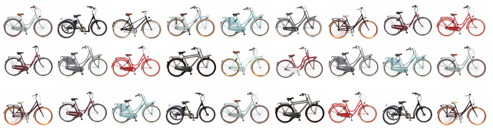 Cyclop Bikes