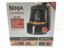 *READ* Ninja AF101 4 qt. Digital Air Fryer Black