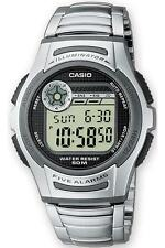Casio W-213D-1A_it - Montre-bracelet pour homme FR