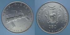 GUINEA 250 FRANCHI 1970 PROOF 2