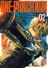 ONE-PUNCH MAN 2 - Deutsch - KAZE - NEUWARE -