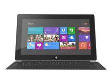 Microsoft Surface Pro 128GB, Wi-Fi, 10.6in - Dark Titanium