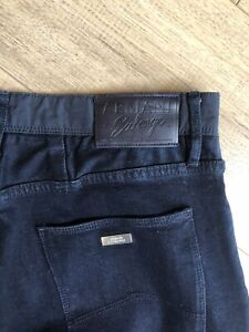 Armani Exchange Black Jeans