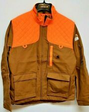 Carhartt 102800 Rain Defender® Quick Duck® Canvas Upland Field Jacket