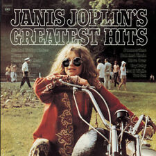 Janis Joplin - Greatest Hits [New CD] Expanded Version