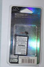 CAMERON SINO - Batterie pour Navman iCN510 - 520 430 550 - CS-ICN510SL