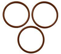Neato Botvac O Ring Side Brush Belt 3 pack