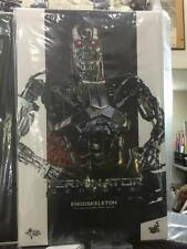 Hot Toys MMS352 Terminator Genisys 1/6th scale Endoskeleton Collectible Figure