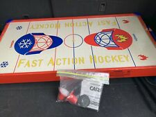 New listing Vintage Carrom Air hockey game Electric