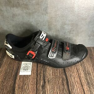 Sidi S-Pro Carbon Millennium III Road Cycling Shoes Men size 47