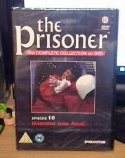 The Prisoner DVD Episode 10-13 & 17 New and sealed
