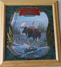 The Moose - Old Milwaukee Mirror