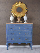 Kommodenschrank Sideboard Drawers Country Style Dresser Antique Sideboard