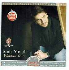 Arabische Musik - Sami Yusuf - Without You